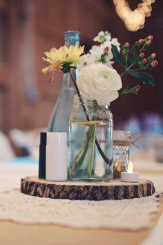Colorado chic rustic mountain wedding » BIO Photography, country wedding, mountain wedding, wedding details, barn, Casey's Lumber, Woodland Park Colorado