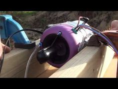 Model R/C Turbines - YouTube