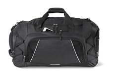 "Gemline Pioneer 25"" Sport Duffel Bag Great for Gym or Travel - New  #Gemline #DuffleGymBag"
