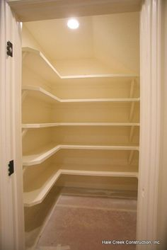 Marvelous Under Stairs Closet Storage