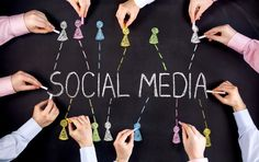 Social media is an elegant answer to small business success. When done right, it can become a free lead generating machine. Check out the most used social media platforms to determine how you manage your time on each. Social Media Etiquette, Social Media Marketing Companies, Viral Marketing, Social Media Services, Guerilla Marketing, Social Media Site, Internet Marketing, Digital Marketing, Facebook Marketing