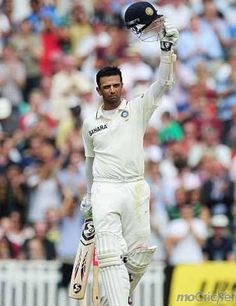 Dravid was the most technically sound batsman India has ever produced. To know more click http://mocricket.com/