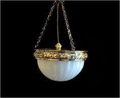 Edwardian Ceiling Bowl