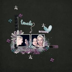 "Kit Kawouette ""You inspire me""   https://www.pickleberrypop.com/shop/product.php?productid=46308&page=1   Template Chunlin designs / Photos TawnyNina via Pixabay with permission"