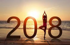 Good Morning New Year 2018 Image