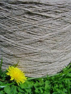 No. 9) Natural Color Linen Thread 1 mm diameter - 20 Yards - Flaxen Twisted Twine - Natural Color - Tie, Strap, Band, Lace, Rope, Twine $2