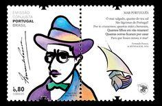 realidade aumentada selos emissao portugal brasil.jpg (398×262)