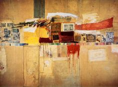 Find the latest shows, biography, and artworks for sale by Robert Rauschenberg. Robert Rauschenberg's enthusiasm for popular culture and, with his contempora… Robert Rauschenberg, Tachisme, Joan Mitchell, Camille Pissarro, Richard Diebenkorn, Art Pop, Mark Rothko, Collages, Collage Artists