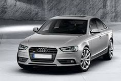 Image result for audi a4 saloon