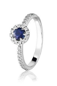 Кольцо артикул 1.51.008 Вес – 2,6 гр. Металл - золото Камни – Бриллианты, сапфиры. Бриллиантов 30 шт, сапфир 1 шт. Примерная каратность: 0,52 ct Цена от производителя: 26 500 рублей Sapphire, Engagement Rings, Wedding, Jewelry, Valentines Day Weddings, Jewellery Making, Wedding Rings, Jewerly, Jewelery