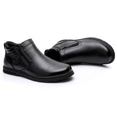 Tap Shoes, Men's Shoes, Dance Shoes, Casual Boots, Men Casual, Mens Boots Fashion, Warm Boots, Leather Men, Kids