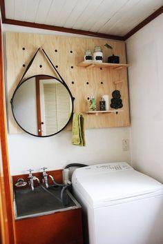 Scandinavian House, Fourth Birthday, Diy Projects, Check, Furniture, Ideas, Home Decor, Scandinavian Home, 4th Birthday