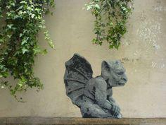 Ender street art