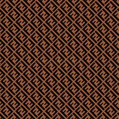 Illustration about Seamless pattern with fendi logo. Design for fabric textile on brown background. Ready for prints. Illustration of flowers, scarf, printing - 159006264 Hype Wallpaper, Print Wallpaper, Pattern Wallpaper, Fendi, Lettering Design, Logo Design, Monogram Wallpaper, Mickey Mouse Art, Photoshoot Themes