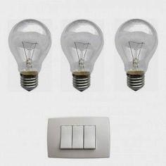 Los Tres Interruptores | matematicascercanas