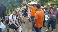 Rescatan seis turistas que se extraviaron en Puerto Plata