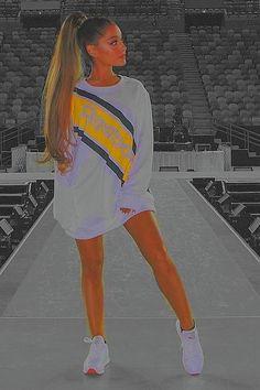 Ariana Grande Photos, Indie, Cover Up, Aesthetics, Icons, Fashion, Art, Moda, Fashion Styles