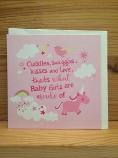 Valedictorian banner mortarboard parchment congratulations card baby girl card new babypinkbirth card baby showerunicorn rainbowprettygreeting card special card m4hsunfo