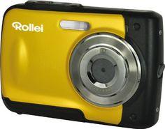 Rollei Sportsline 60 - Cámara Digital Compacta, 5 MP (2.4 pulgadas) B004FZZK2E - http://www.comprartabletas.es/rollei-sportsline-60-camara-digital-compacta-5-mp-2-4-pulgadas-b004fzzk2e.html