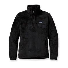 Patagonia Women's Re-Tool Snap-T® Pullover  Black, Red, or cream  Size Large