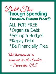 Should you enjoy solving financial problems an individual will enjoy this cool site! Debt Repayment, Debt Payoff, Financial Peace, Financial Tips, Financial Planning, Dave Ramsey, Tax Debt Relief, Setting Up A Budget, Get Out Of Debt