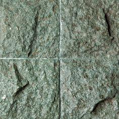 Pedra Greenstone Bruta -