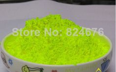Find More Nail Glitter Information about Hot sale yellow color Luminous powder phosphor powder,DIY , 500g/bag,advertisement pigment,free shipping,High Quality pigment orange,China pigment treatment Suppliers, Cheap powder cream from Allen du's store on Aliexpress.com