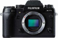 Fujifilm X-T1: una mirrorless tropicalizzata con sensore X-Trans da 16 megapixel in formato APS-C che non vuol far rimpiangere le reflex