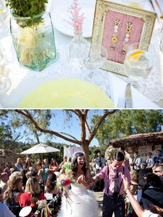 Southern California Wedding by Tec Petaja