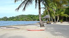 Krásný resort s velkou pláží. Ostrov Roatán Roatan, Honduras, Beach, Water, Outdoor, Caribbean, Gripe Water, Outdoors, The Beach