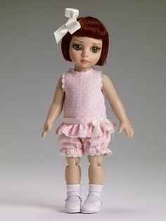 Patsy® Basic #4 - Auburn | Tonner Doll Company