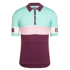 Rapha - Merino Rivals  http://www.rapha.cc/rd/en/shop/merino-rivals-jersey/product/RIJ03
