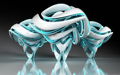 Silver Shrooms by ~Jason-C on deviantART