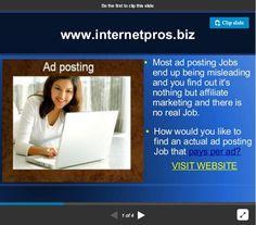 See our website slides on slideshare...