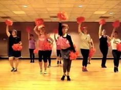 """CHICA SEXY"" - Merengue Dance Fitness Workout Valeo Club - YouTube"