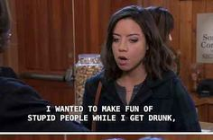 """17 Reasons We'll Always Miss """"Parks And Recreation"""""""