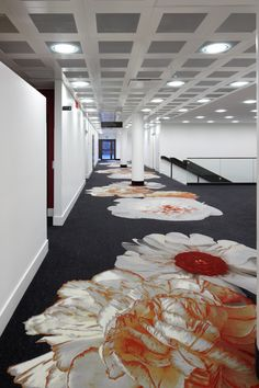 Location: Laangvik Congress and Wellness Hotel, Finland. #Carpet by #egecarpets