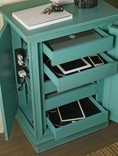 Hooker Furniture - E-charge Center