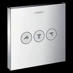 hansgrohe shower valves uk - Google Search