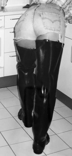 Thigh High Boots Flat, High Heel Boots, Shoe Boots, High Heels, Tap Shoes, Dance Shoes, Wellies Rain Boots, Wellington Boot, Converse Shoes