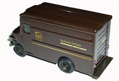 Gravity Trading - UPS Delivery Die Cast Truck 1:55 Scale, $11.89 (https://www.gravitytrading.com/ups-delivery-die-cast-truck-1-55-scale/)