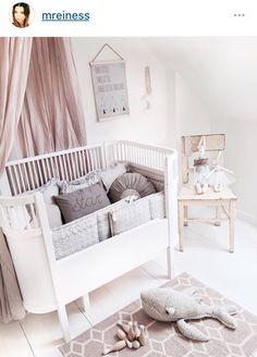 Instagram - Baby room
