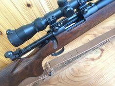 M40A1タナカ