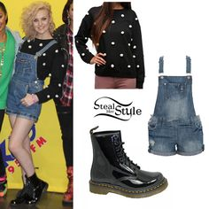 Perrie Edwards Fashion | Steal Her Style | Page 4