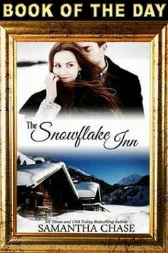 The eReader Cafe - Book of the Day, #kindle, #ebooks, #romance, #holidaybooks, #samanthachase