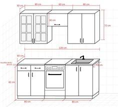 Blue Kitchen Decor, Kitchen Room Design, Home Room Design, Kitchen Sets, Modern Kitchen Design, Kitchen Interior, Kitchen Furniture, Best Kitchen Layout, Kitchen Layout Plans