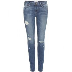 Paige Verdugo Ultra Skinny Jeans ($240) ❤ liked on Polyvore