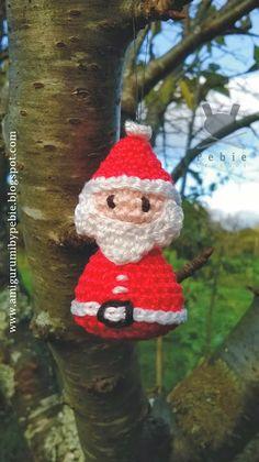 El blog de Dmc: Patrones y diagramas de Navidad