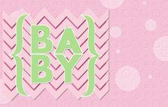 #Congratulate someone on the birth of their #baby #girl through this excellent ecard ->