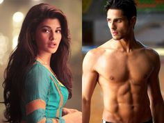 When being asked about her relationship with Sidharth, Jacqueline found no other option and said,